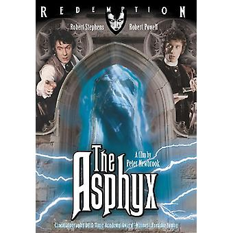 Asphyx [DVD] USA import