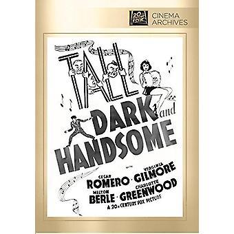 Tall Dark & Handsome [DVD] USA importeren