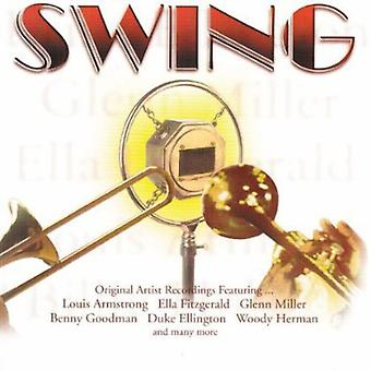 Swing - Swing [CD] USA import