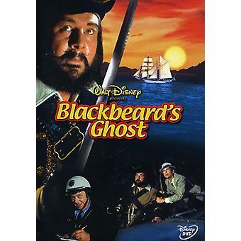 Blackbeard's Ghost [DVD] USA import
