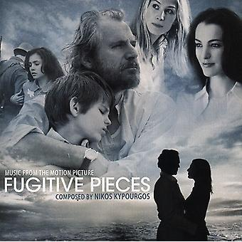Various Artists - Fugitive Pieces [Music From the Motion Picture] [CD] USA import