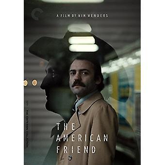 USA-Import amerikanischer Freund [DVD]