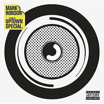 Mark Ronson - Uptown Special [CD] USA import