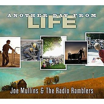 Joe Mullins & the Radio Ramblers - Another Day From Life [CD] USA import