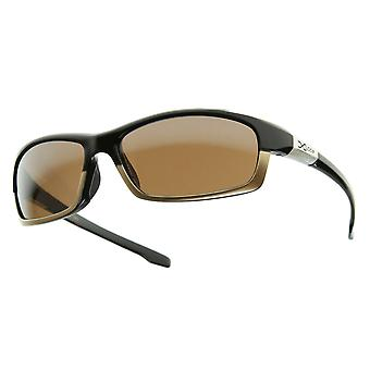 Official X-Loop Eyewear XLOOP Sunglasses Aggressive Style w/ Metal Detail