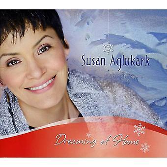 Susan Aglukark - Dreaming of Home [CD] USA import