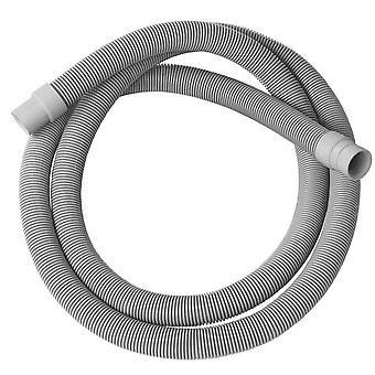 Sortie Flexible long tuyau sortie tuyau tuyau de drainage lave-linge lave-vaisselle