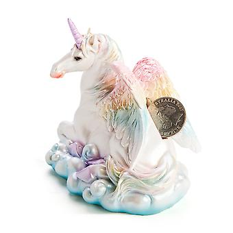 Flying Unicorn Money Bank