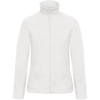B&C Collection Ladies Id.501 Microfleece Full Zip Jacket