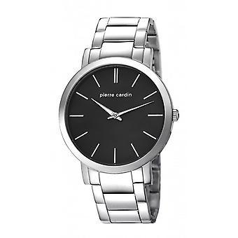 Pierre Cardin mens watch wristwatch Bonne Nouvelle PC106511F08