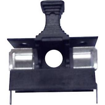 Extrator de incl. de titular ESKA 508.000 fusível apropriado para Micro fusível 5 x 20 mm 6.3 A 250 V 1 computador (es)