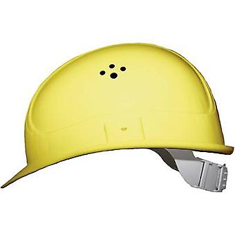Voss Helme 2680 Hard hat Yellow EN 397
