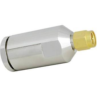 SSB Ecoflex10/Aircom 7362 SMA connector Plug, straight 50 Ω 1 pc(s)
