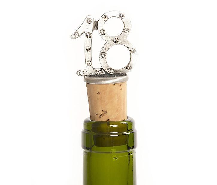 18 Cork Flaschenverschluss
