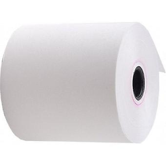 TEC MA-600 Thermal Till Rolls / Receipt Rolls / Cash Register Rolls - Box of 20 Rolls - BPA Free Paper