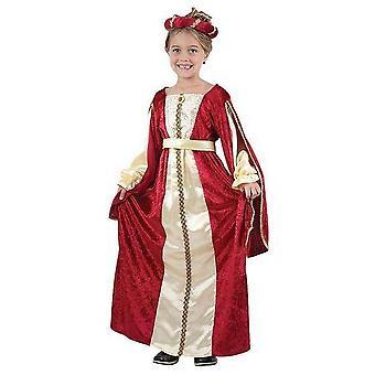 Bnov Regal Princess Costume