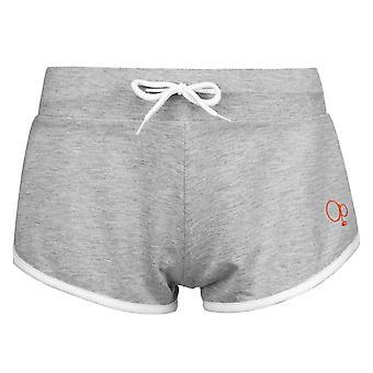 Ocean Stillehavet dame Terry Shorts Jersey bukser bukser bunde snor