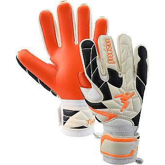 Precisie Fusion_X.3D Pro negatieve Contact keeper handschoenen grootte