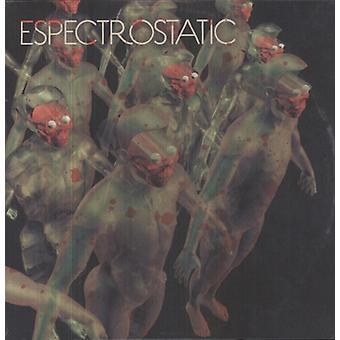 Espectrostatic - Espectrostatic [Vinyl] USA import