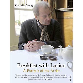 Завтрак с Лучиан Джорджи Грейг - 9780099572763 Книга