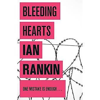Bleeding Hearts by Ian Rankin - 9781409118381 Book
