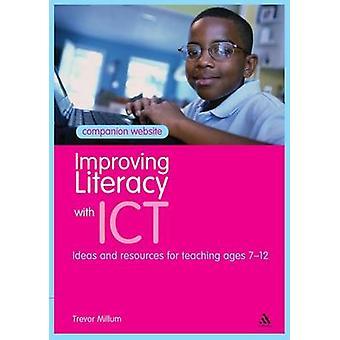 Amélioration de l'alphabétisation avec TIC - idées et ressources pour l'enseignement pour les 7 ans-