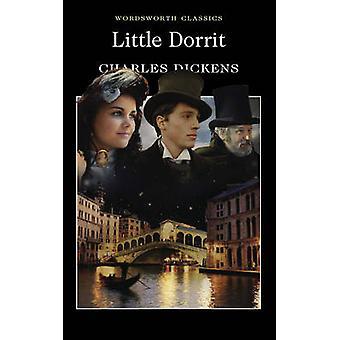Little Dorrit (nouvelle édition) de Charles Dickens - Peter Preston - Mohamed