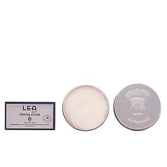 Lea Classic Crema De Afeitar En Lata De Aluminio 150 Gr für Männer