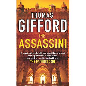 The Assassini by Thomas Gifford - 9780099484257 Book