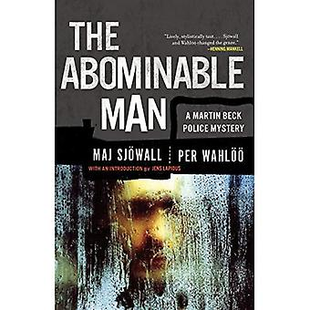 The Abominable Man (Vintage)