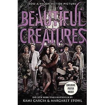 Vackra varelser [med affisch]