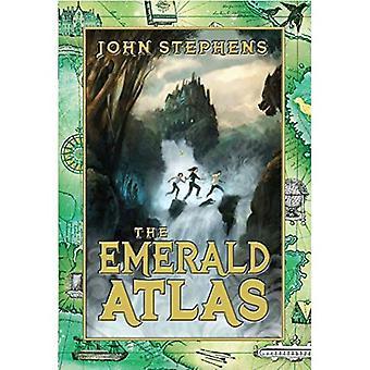 L'Atlas d'émeraude