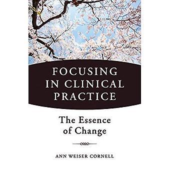 Centrándose en la práctica clínica