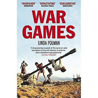 Krig spel: Historien om stödet och krig i Modern tid. Linda Polman