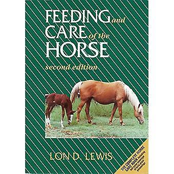 Voeding en verzorging van het paard