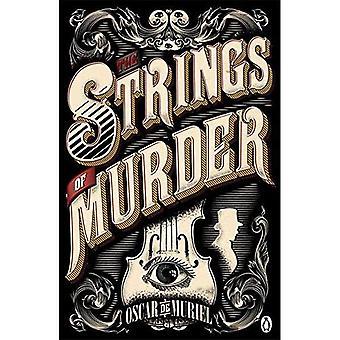 Las cuerdas del asesinato: Frey y McGray libro 1 (un caso para Frey y McGray)