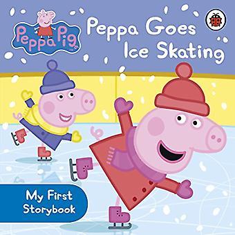 Peppa Pig: Peppa va de patinage sur glace