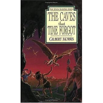 De grottor som tiden glömde (sju slipers-serien)