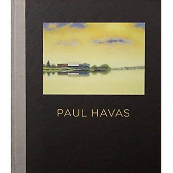 De schilderijen van Paul Havas