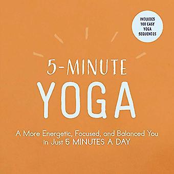 5 minuti Yoga