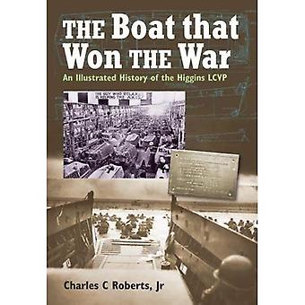 The Boat That Won the War