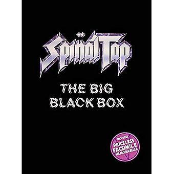 Spinal Tap: Das große schwarze Buch