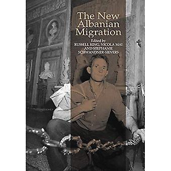 Neue albanische Migration