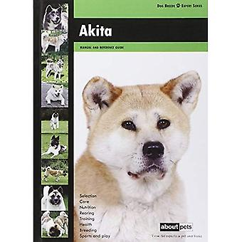 Akita (hondenras Expert serie)