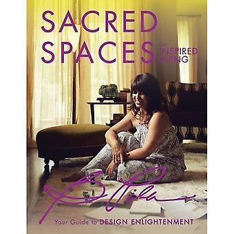 Gli spazi sacri per vivere ispirato: la vostra guida per l'illuminazione di Design