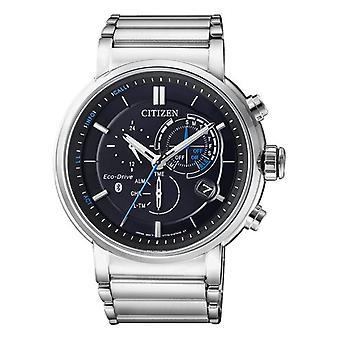 Mężczyzna zegarek Citizen BZ1001-86E