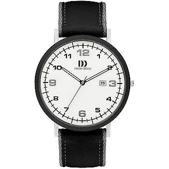 تصميم الدنماركية الرجال ووتش IQ14Q1100 - 3314479
