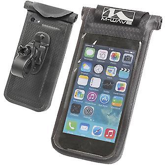 M-wave black Bay Smartphone Pocket