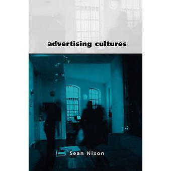 Reklame kulturer kjønn handel kreativitet av Nixon & Sean