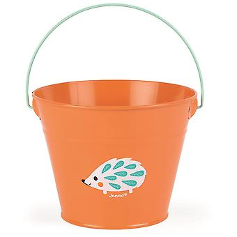 Janod Happy Garden Bucket